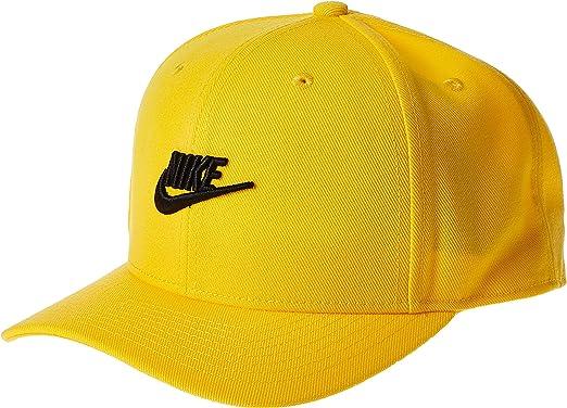 Nike Gorra Clc99 Cap FUT Snapback: Amazon.es: Ropa y accesorios