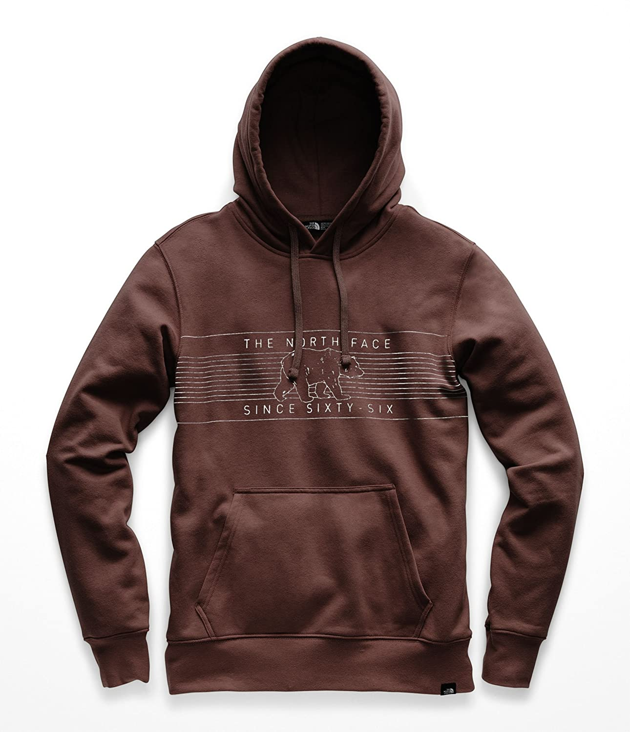 02bfb1fb8 The North Face Men's Pullover Big Bear Hoodie