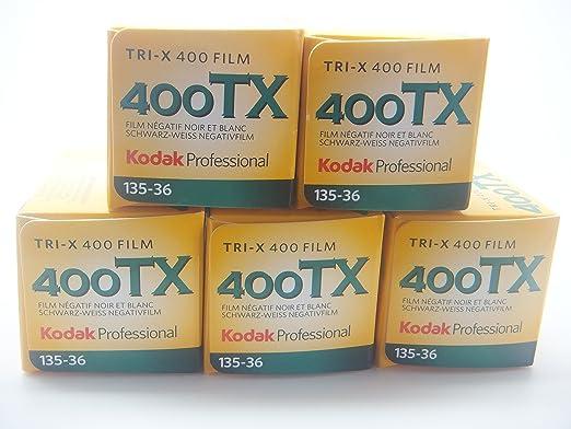 2 opinioni per KODAK TRI-X 400 FILM