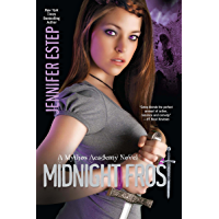 Midnight Frost (Mythos Academy Book 5) (English Edition)
