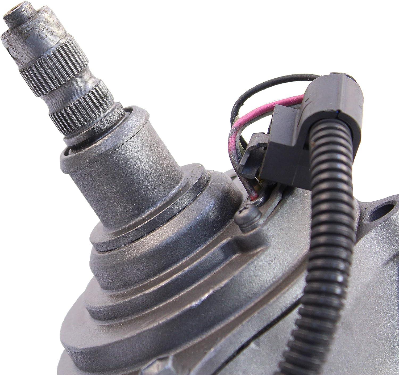 1 Anno di Garanzia Scatola Guida Sterzo Elettrica E41031RB Rigenerato da ATG Certificato