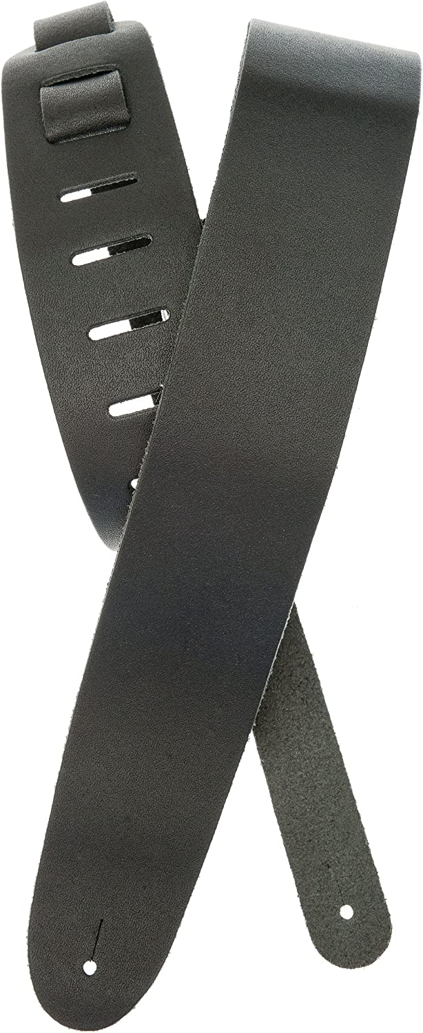 Planet Waves Classic Leather Guitar Strap for Bass