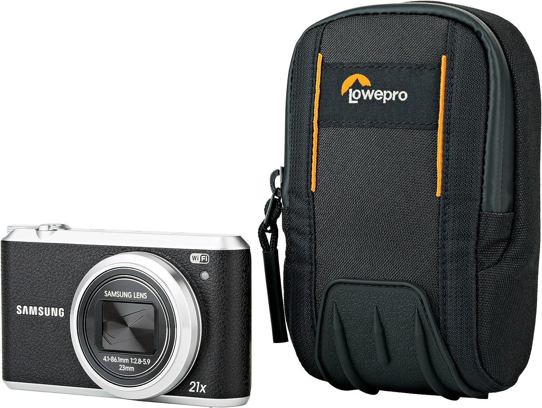 Lowepro Adventura Cs 20 Tasche Schwarz Kamera