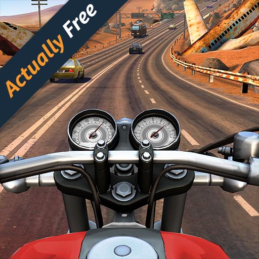 ay Traffic Racing 3D ()