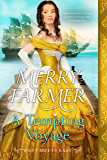 A Tempting Voyage (West Meets East Book 6)