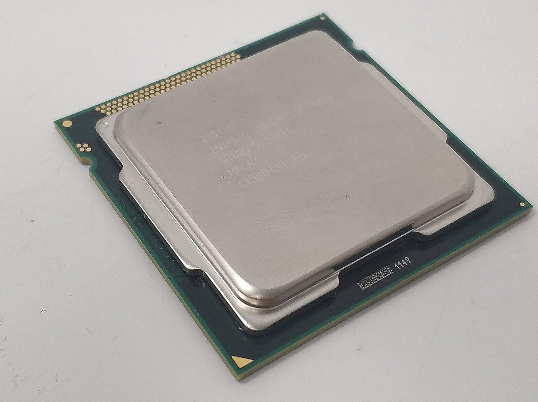 CPU PER APPLE iMac 21,5' A1311 2428 i5-2400S
