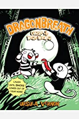 Dragonbreat: Curse of the Were-wiener (Dragonbreath Book 3) Kindle Edition