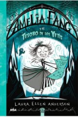 Amelia Fang y el tesoro de los Yetis (Spanish Edition) Kindle Edition