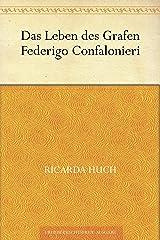Das Leben des Grafen Federigo Confalonieri (German Edition) Kindle Edition
