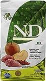 Farmina Natural and Delicious Wild Boar Grain-Free Formula Dry Cat Food