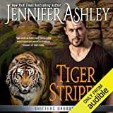 Tiger Striped: Shifters Unbound, Book 11.5