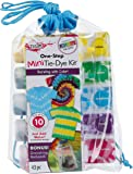 Tulip 34930 Drawstring Bag Tie Dye Kit