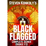 BLACK FLAGGED: THE COMPLETE SERIES BOXSET