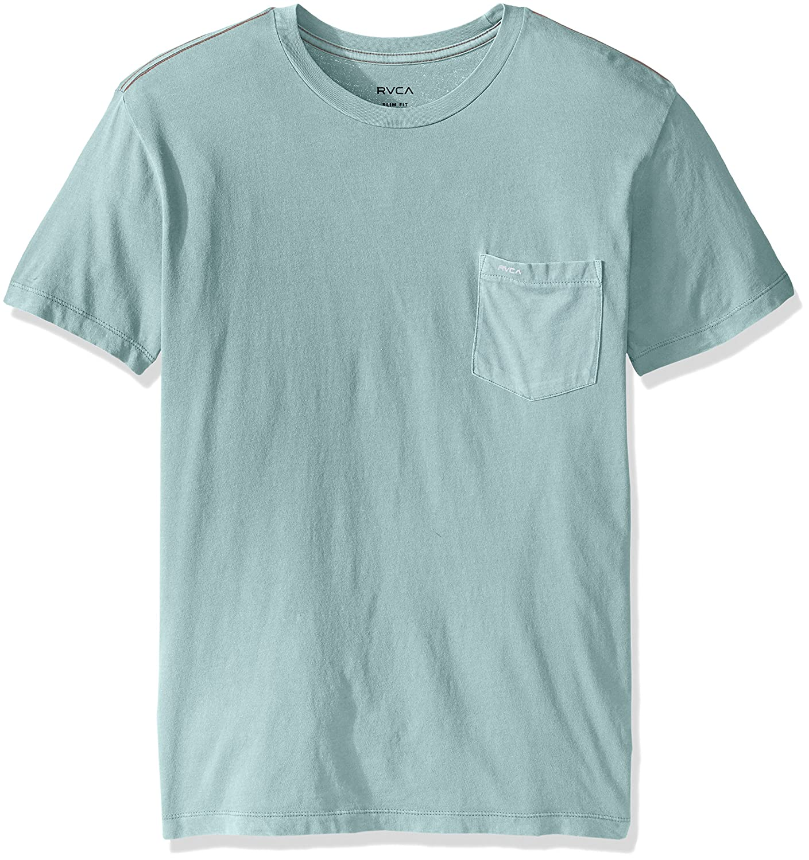 RVCA Men's PTC 2 Pigment Shirt
