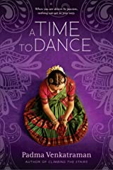 A Time to Dance Paperback