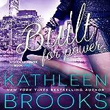 Built for Power: Women of Power, Book 2