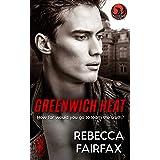 PSI Greenwich Heat : A Phoenix Agency Novella (Phoenix Agency Universe Book 10)