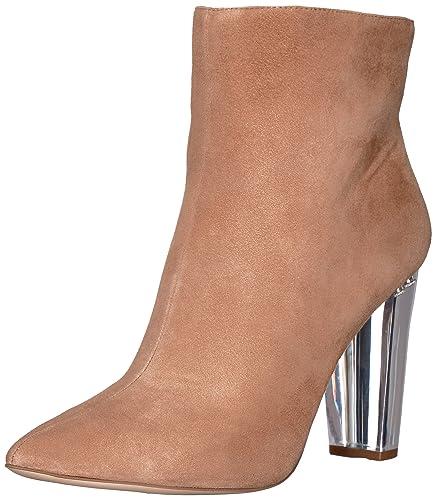 d8c02989bfe Jessica Simpson Women s Teddi Fashion Boot  Amazon.co.uk  Shoes   Bags