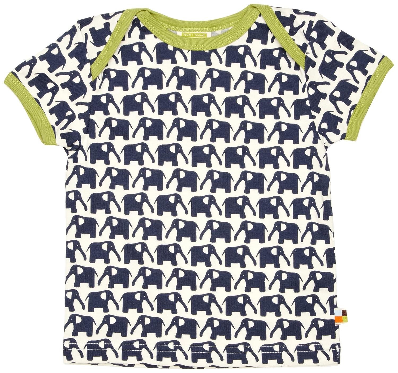 loud + proud Camiseta para Bebés: Amazon.es: Ropa y accesorios