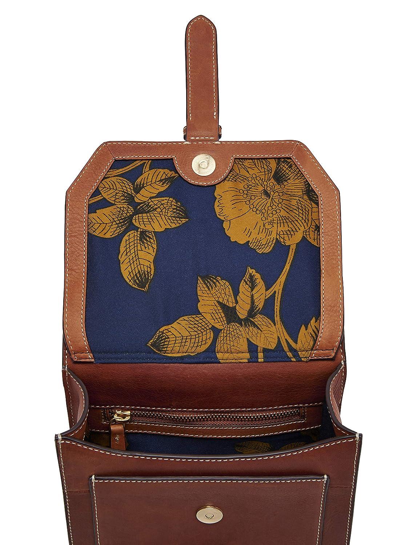 Joules Stratford Womens Saddle Bag