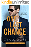 One Last Chance: A Workplace Romance (Finding Love in Scotland Book 1)