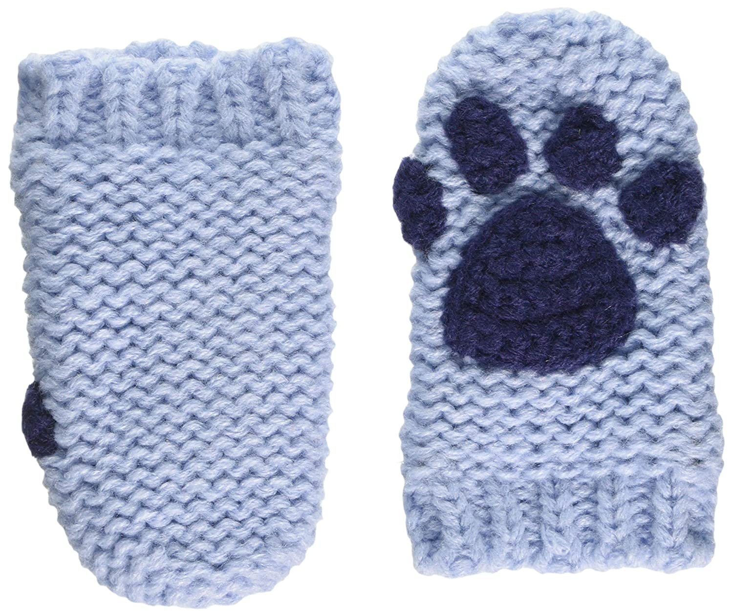 Joules Baby Boys' Paws Mittens Z_BBYPAWSB