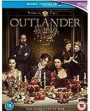 Outlander: Complete Season 2 [Blu-ray] [Import]