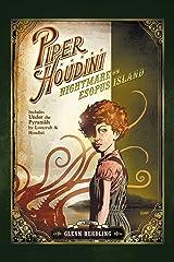Piper Houdini Nightmare on Esopus Island Kindle Edition