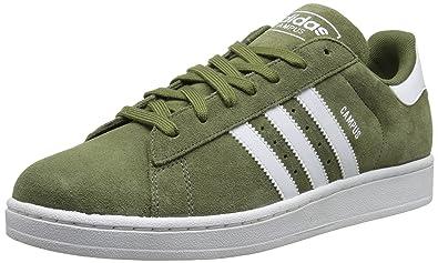 adidas colore verde militare