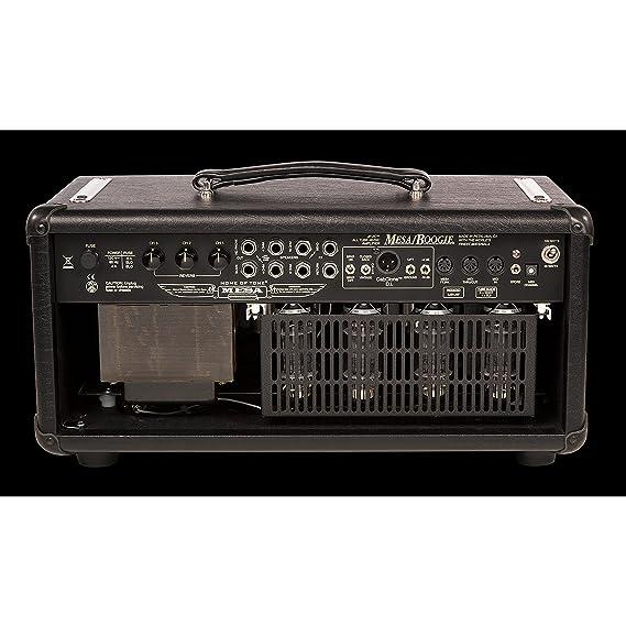 Mesa Boogie JP-2C John Petrucci Signature · Cabezal guitarra ...