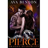 Pierce (Dragon Heartbeats Book 1)