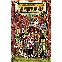 Lumberjanes, Vol. 9
