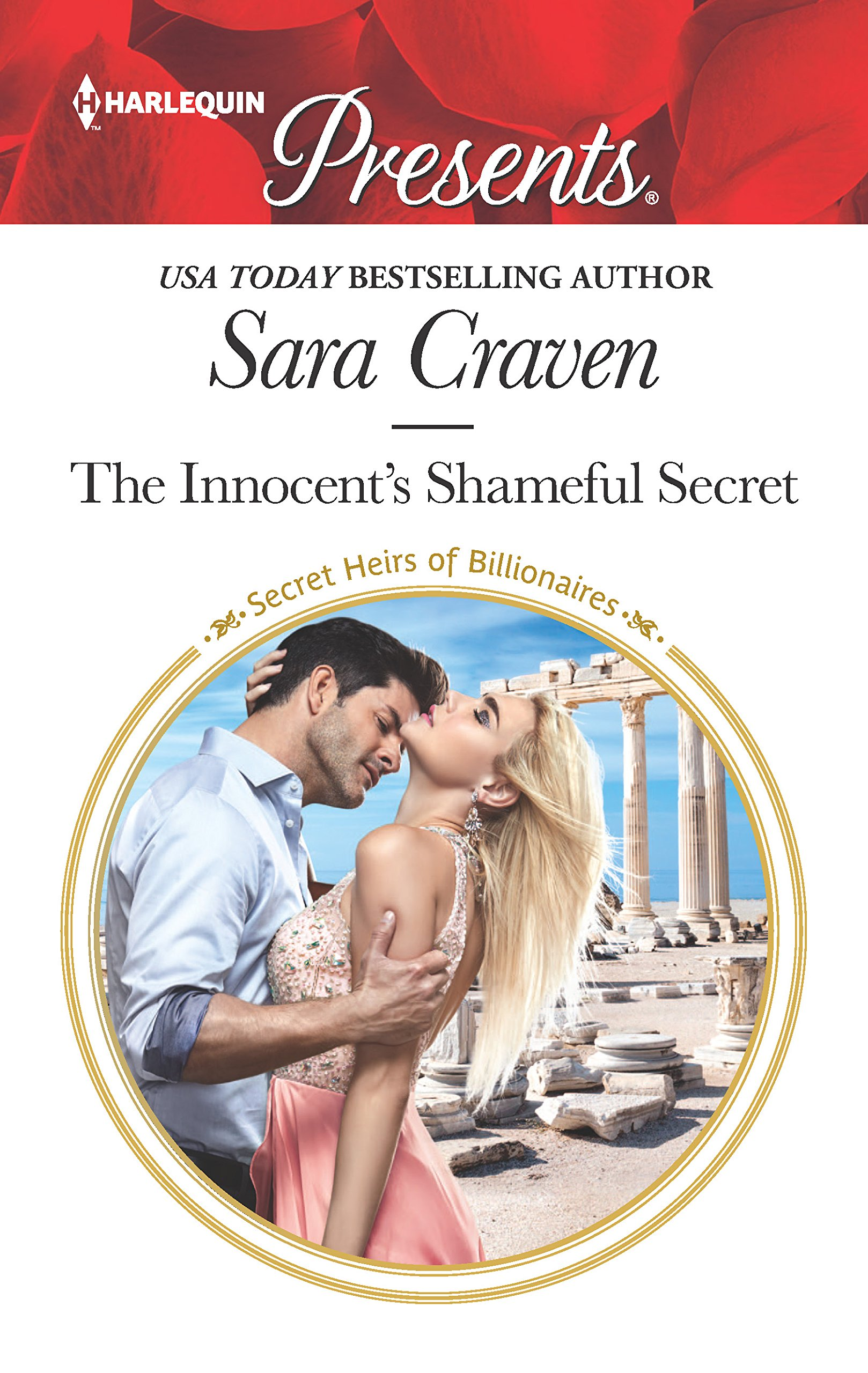 The Innocent's Shameful Secret (Secret Heirs of Billionaires) pdf epub