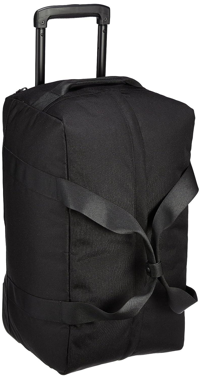 [ヤックパック] YAKPAK スーツケース 40L 2kg コーデュラファブリック 2年保証  ブラック B01BEUME6M