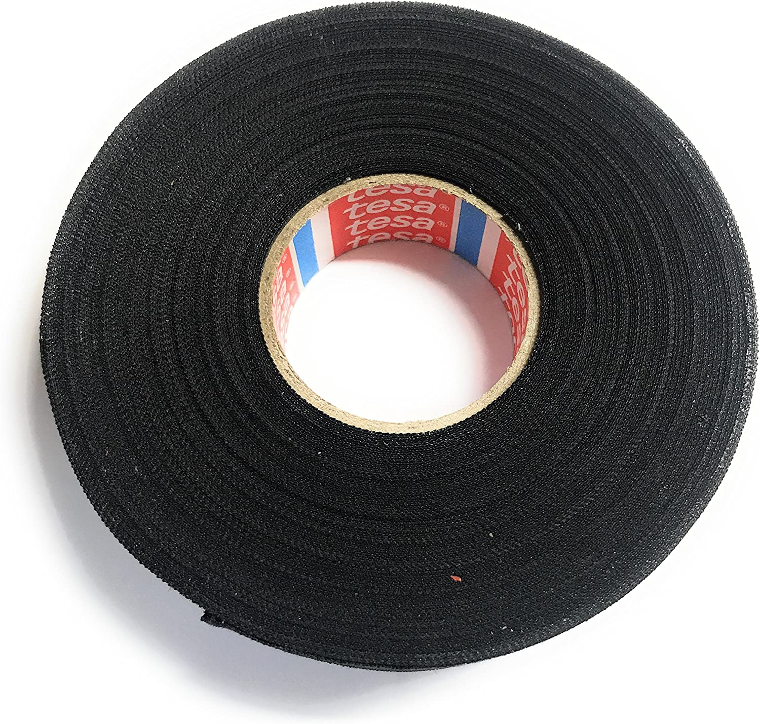 1 Roll TESA 51006 PET Fabric Tape Wiring Looms Cable Harness 19mm x 25M