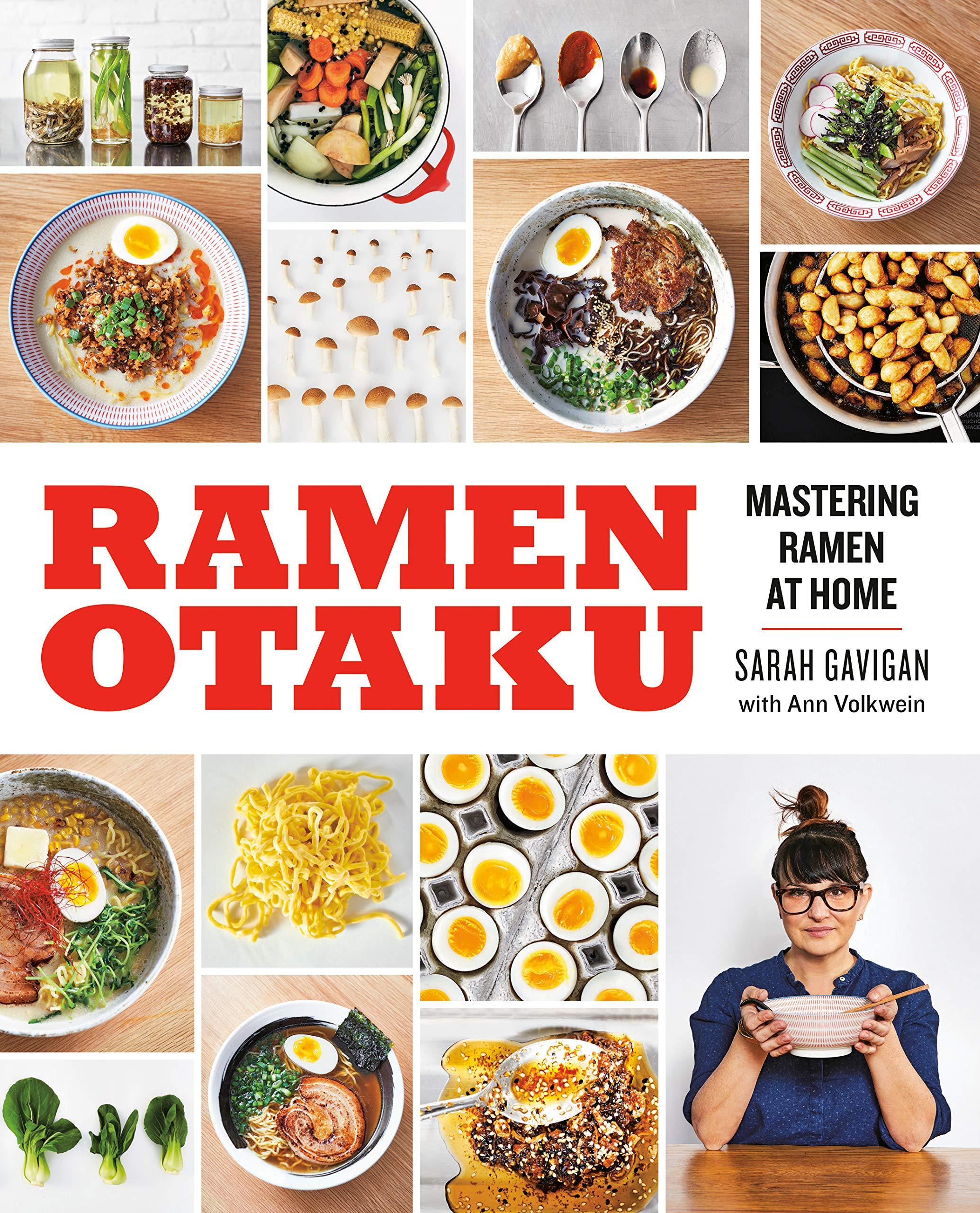 Ramen Otaku Mastering Home product image