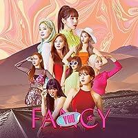 7th Mini Album: Fancy You (Random Cover) (Incl. Photobook, FancyLenticular Card, 5 Photocards + 1 Sticker)