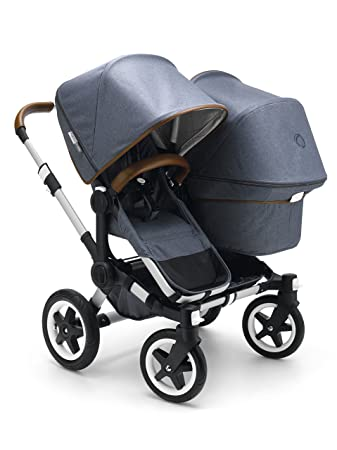 Amazon.com: Bugaboo Donkey Weekender Duo Extension Set ...