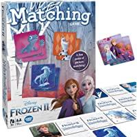 Disney Frozen 2 Matching Game