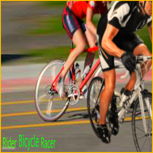 Rider bicycle Racer - Bike Prada