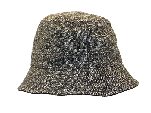 Cappoellas Sombrero lluvia reversible