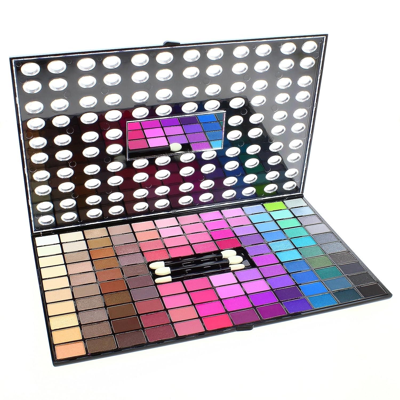 It.Girl Trousse Rainbow Make Up Kit ITG7112