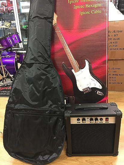 Global Pack de Guitarra Electrica