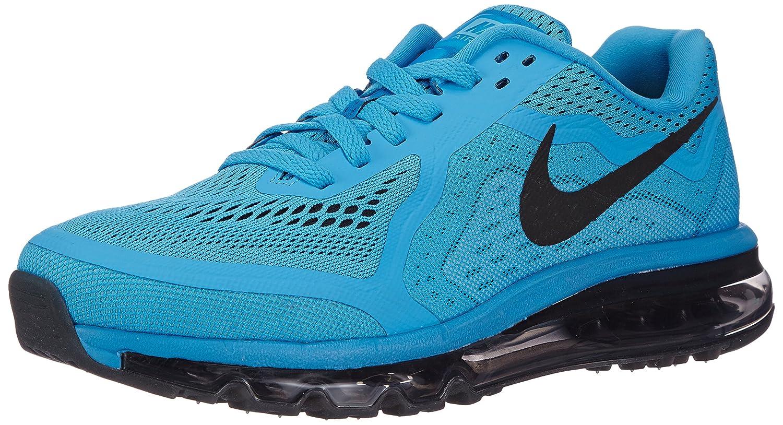 Buy Nike Men's Air Max 2014 Vivid Blue
