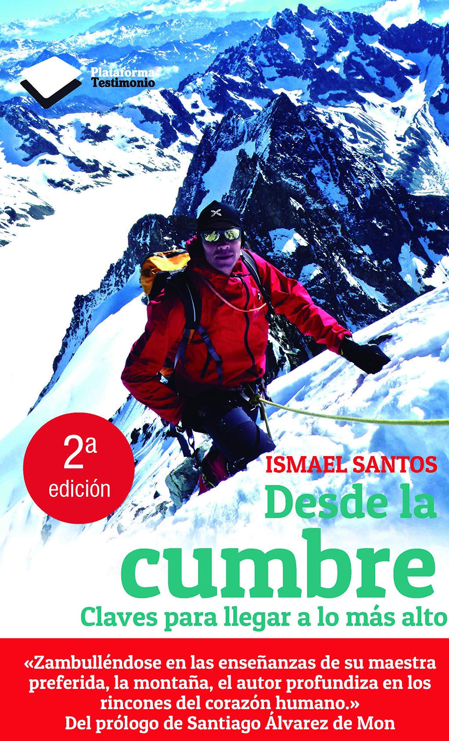 Desde la cumbre (Spanish) Paperback – 2013