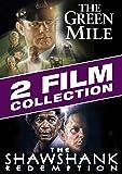 Shawshank Redemption / Green Mile (BIL/DVD)