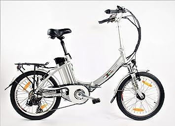 Premium Germ anxia mobile Master Touring eléctrico de bicicleta plegable 20 pulgadas eturbo 9 velocidades Shimano