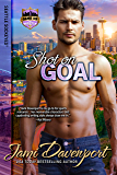 Shot on Goal: Game On in Seattle (Seattle Sockeyes Book 8)