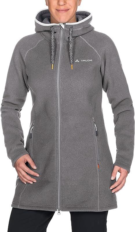Vaude Damen Fleece-Manetl Torridon Coat II 40315