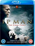 Ip Man: The Final Fight (Blu Ray) [Blu-ray]